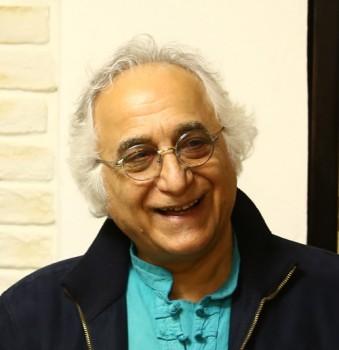 محمد شمس لنگرودی
