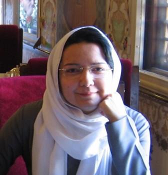 مرجان رضایی
